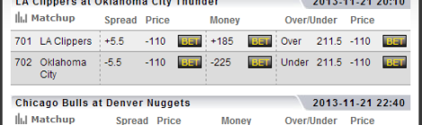 Betting Guru